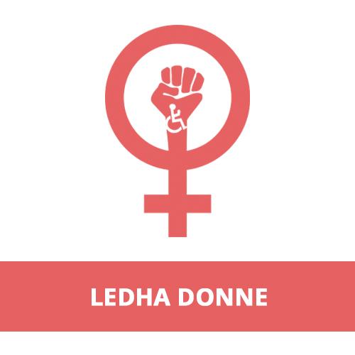 LEDHA Donne