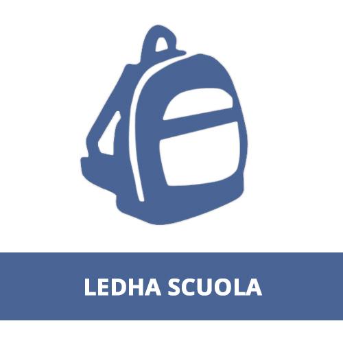 LEDHA Scuola