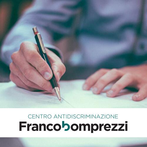 Centro Antidiscriminazione Franco Bomprezzi
