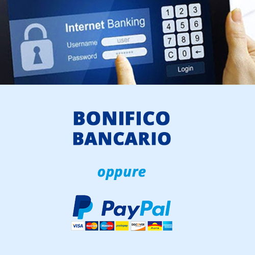 Paypal/IBAN