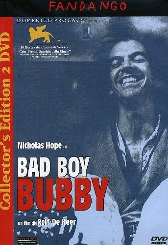 Bad Boy Bubby - V213