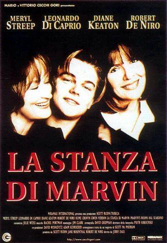 La stanza di Marvin - D108