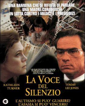 La voce del silenzio - V109