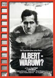 Albert, perchè? - V334 - V+
