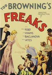 Freaks - D135