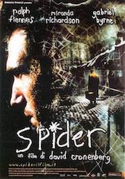 Spider - D125