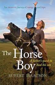 Horse Boy. L'amore di un padre