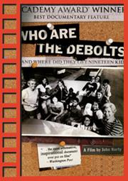 I Debolts - V032