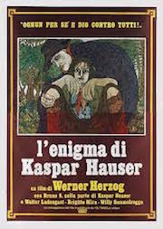 L'enigma di Kaspar Hauser - D129