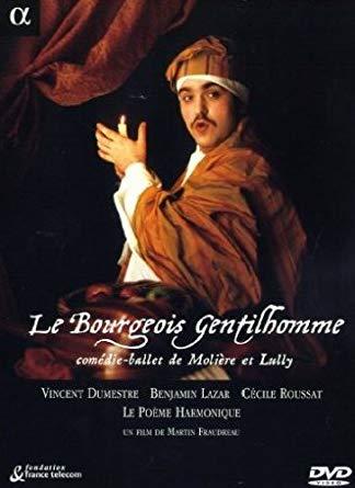 Il Borghese Gentiluomo - V202