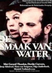 Il sapore dell'acqua - D010 - V010