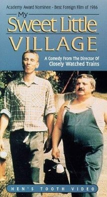 Villaggio mio villaggio - V 039 - V+