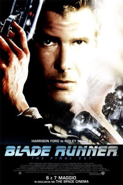 Blade Runner - V310