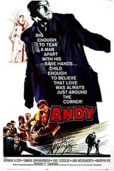 Andy - V337 - V+