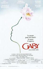 Gaby. Una storia vera