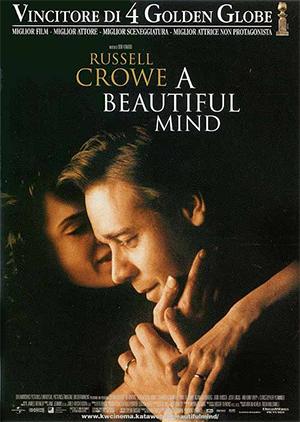 A beautiful mind - D050