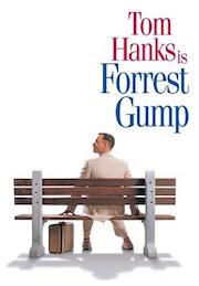 Forrest Gump - D056