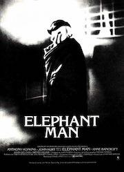 The Elephant man - D061 - V261