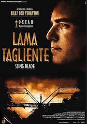 Lama Tagliente - D065