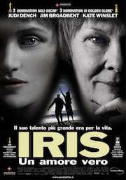 Iris, un amore vero - D079