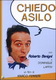 Chiedo Asilo - D078