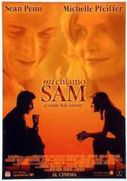 Mi chiamo Sam - D073