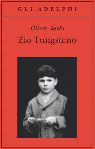Zio Tungsteno - 105