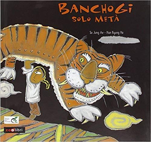 Banchogi Solo Metà - 081