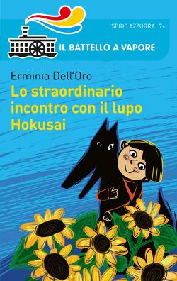 Lo straordinario incontro con il lupo Hokusai - 085