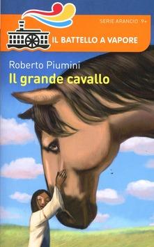 Il Grande cavallo - 112