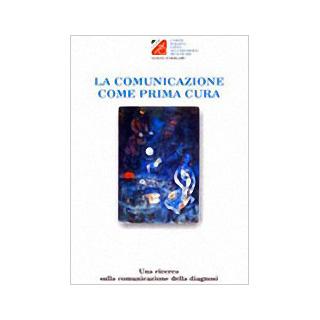 La comunicazione come prima cura - 123