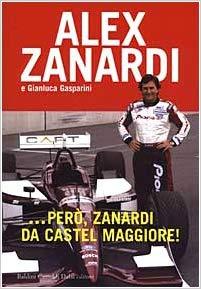 Però, Zanardi da Castel Maggiore - 138