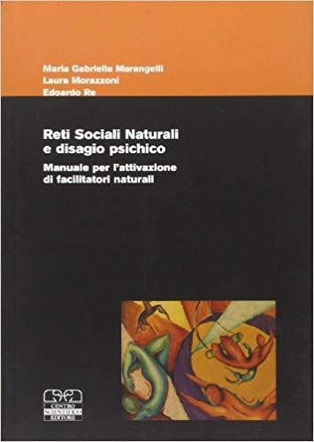 Reti sociali naturali e disagio psichico. - 162