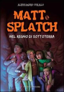 Matt e Splatch - 158