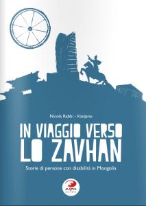 In viaggio verso Lo Zavhan - 182