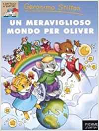 Un meraviglioso mondo per oliver - 180