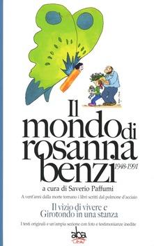 Il mondo di Rosanna Benzi - 204
