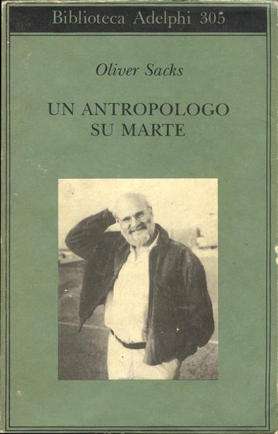 Un antropologo su Marte - 051
