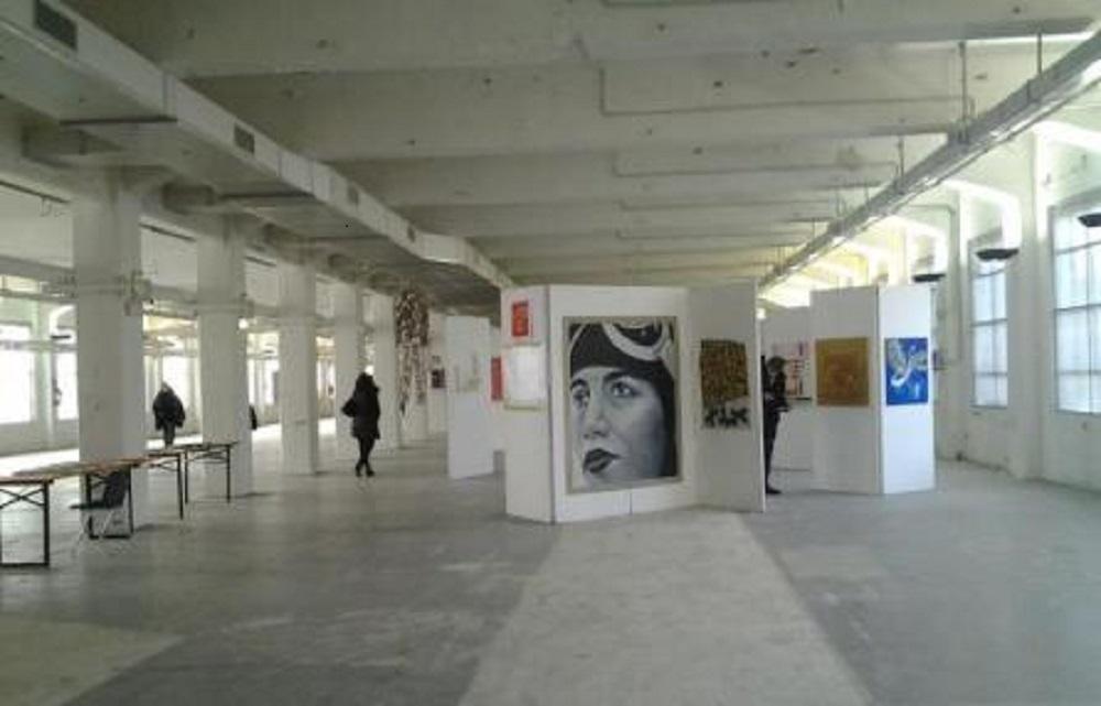 Sala espositiva
