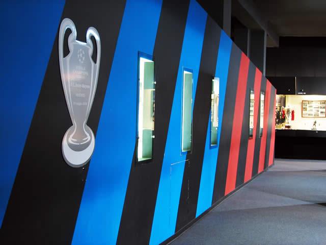 Museo stadio di San Siro