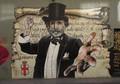 Murales di via San Pio IV - Giuseppe Verdi