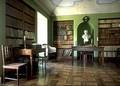 Lo studio di Alessandro Manzoni