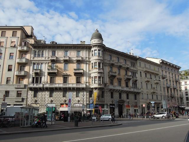 Piazza Argentina