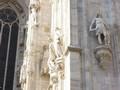 Un dettaglio del Duomo