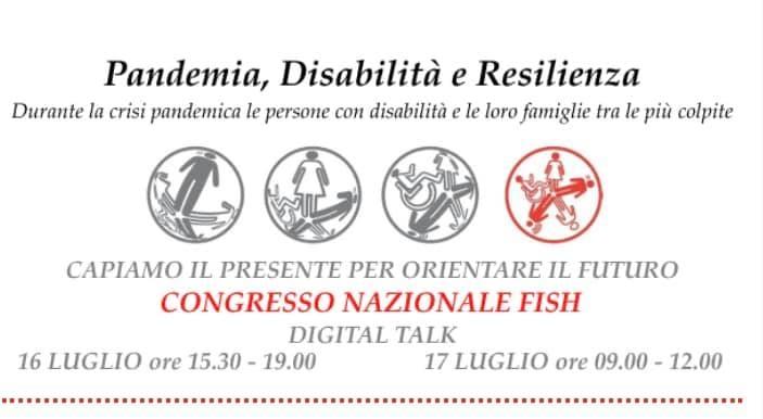 Si è concluso il congresso della FISH
