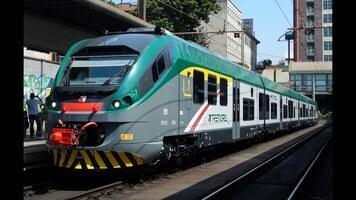 Passeggero con disabilità costretto a scendere dal treno. LEDHA: Trenord faccia più formazione al personale