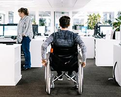 """Lavoro e persone con disabilità: """"La sfida è rovesciare il paradigma"""""""