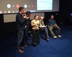 Il senso di LEDHA per il cinema