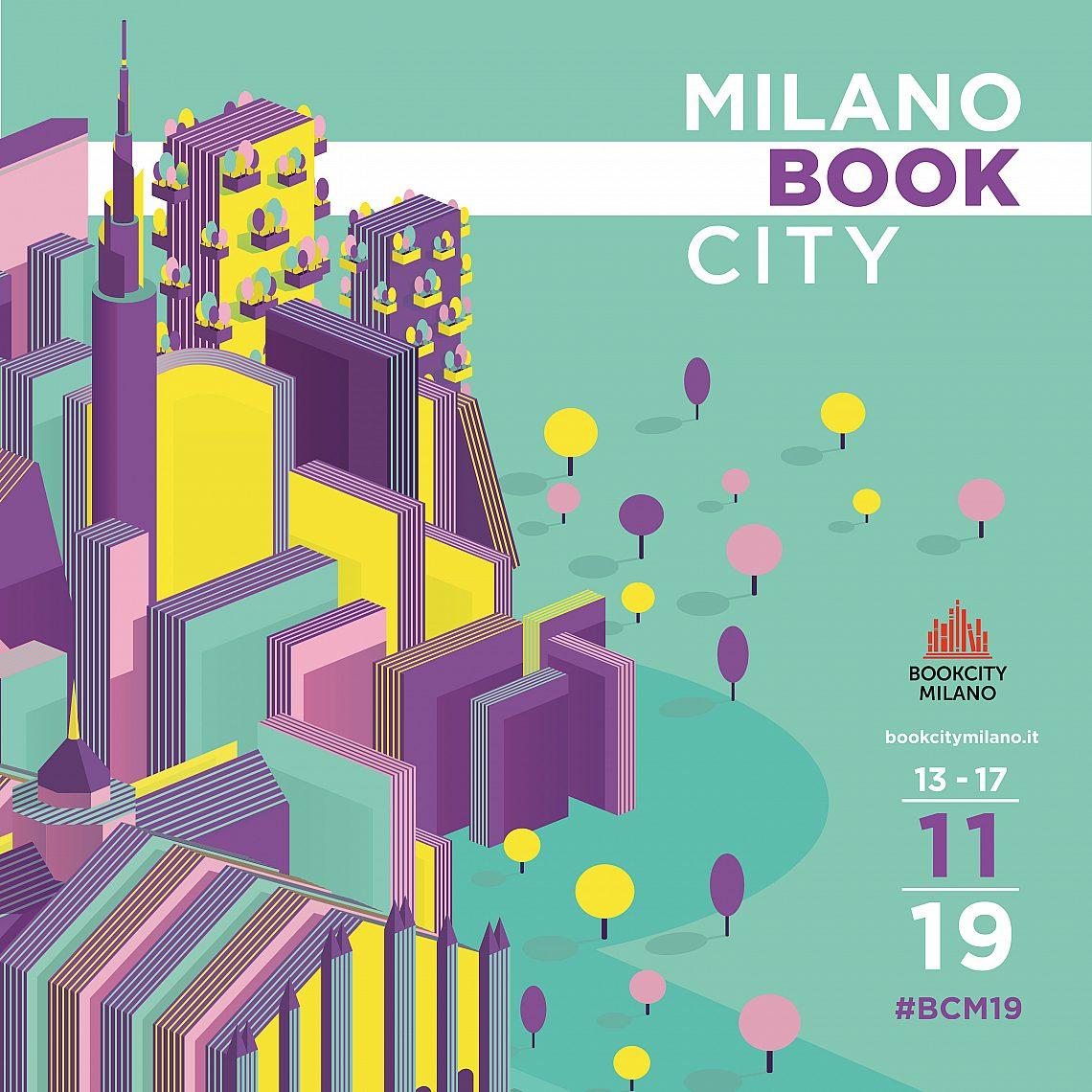 """LEDHA a Bookcity Milano con la rassegna """"Cambiare vita, cambiare sguardi"""""""