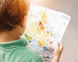 Nidi inclusivi per i bambini con disabilità sensoriale, al via la sperimentazione